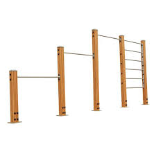 Backyard Pull Up Bar by 41 Best Gymnastics Diy Images On Pinterest Backyard Gym Outdoor