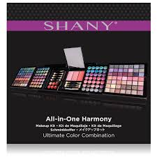 amazon com shany all in one harmony makeup kit ultimate color