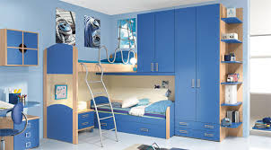 bed with study table artenzo