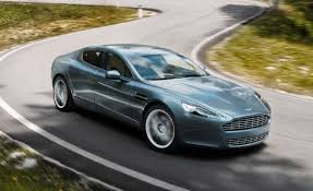 2017 aston martin rapide s aston martin cutting rapide production by 50 percent as demand