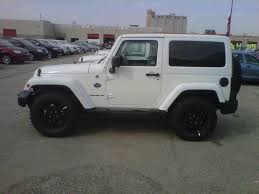 white jeep sahara 2 door cod and artic edition page 4 jeep wrangler forum