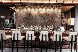 bar bathroom ideas ammo restaurant and bar in hong kong home interior design