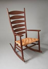 Rocking Chair Used Classes Introduction U2014 David Douyard Chairmaker