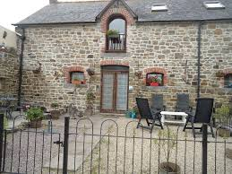 seaside holiday cottage in the heart homeaway cherrueix