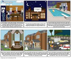 the great gatsby storyboard by muise484