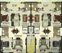 builder floor plans overview mona greens 2 mona townships pvt ltd at zirakpur