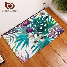 Purple Flower Rug Online Get Cheap Purple Kitchen Rug Aliexpress Com Alibaba Group