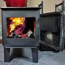 vogelzang durango wood burning stove with blower tr008