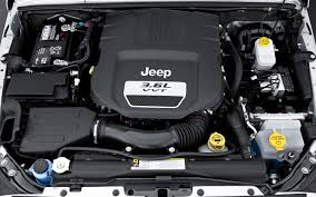 jeep wrangler engine high demand for jeep wrangler means more investment at