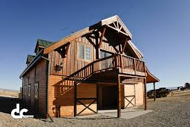 Barn Floor Plans With Living Quarters by Open Pole Barn Quotes