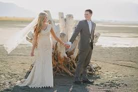 island wedding photographer alek ellie antelope island utah wedding photographer utah