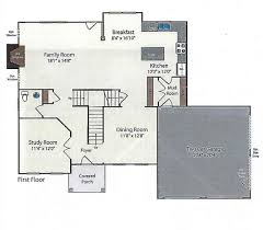 House Plans Com 120 187 Duvall U2013 Barry Andrews Homes