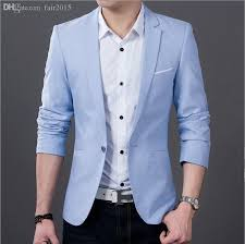 wedding for men 2018 wholesale men s fashion casual suit jacket groom wedding