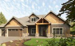 Luxury Exterior Homes - new home exterior color schemes with beautiful new home exterior