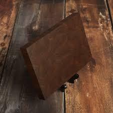 small walnut end grain cutting board custom end grain cutting