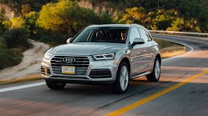 Audi Q5 Off Road - 2018 audi q5 first drive with price horsepower specs and photos