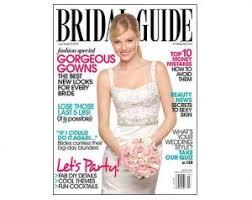 wedding magazines free by mail free wedding magazines chic wedding magazines in living