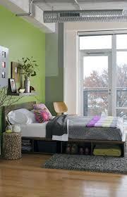 Make Your Own Platform Bed Frame 10 Ways To Make Your Own Platform Bed With Storage 10 Ways To