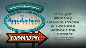 Verizon Wireless Customer Service Representative Salary Appalachian Wireless Forward Pay New Rates Sept 2015 Youtube