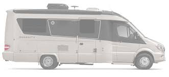 serenity class c rv leisure travel vans