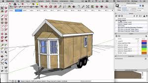 Tumbleweed Tiny House B 53 by Cleone 16 Tiny House Plans Youtube