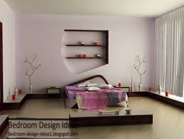 Simple Master Bedroom Design Ideas With Wooden Decorations Home - Simple bedroom design