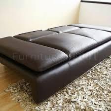 Modern Sleeper Sofa Furniture Extraordinary Modern Sleeper Sofa For Enhancing Your