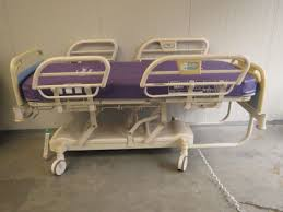 Hill Rom Hospital Beds Used Hill Rom Evolution Dynamics Beds Electric For Sale Dotmed