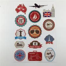 online get cheap luggage travel stickers aliexpress com alibaba