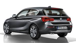 bmw one series india bmw 1 series set for facelift car india the s best car