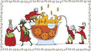 christmas martini clip art punch how boilo became a coal country obsession
