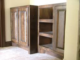 How To Install Base Cabinets With Shims Setting And Leveling Base Cabinets