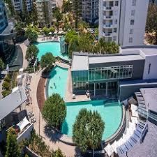 Penthouse Apartments Gold Coast - Three bedroom apartment gold coast