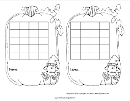 Free Printable Halloween Sheets by Halloween Worksheets And Printouts