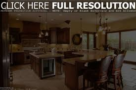 open concept design open concept kitchen living room with wrap around bar design plan