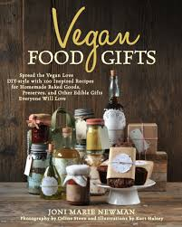 food gifts a dash of compassion review vegan food gifts