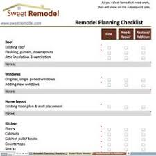 renovations budget template free home renovation budget template renovation project