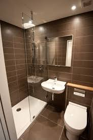 Best Ensuite Ideas Images On Pinterest Bathroom Ideas - Modern ensuite bathroom designs