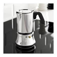 Coffee Pot r繞dig espresso pot for 6 cups ikea