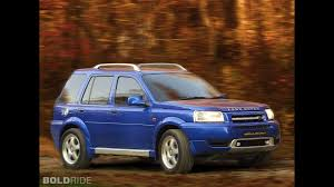 land rover freelander off road land rover freelander callaway
