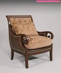 Wooden Accent Chair Living Room Wooden Accent Chair For Living Room Ideas With