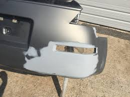 james long 350z bumper repair u0026 paint u2013 auto painting u0026 body