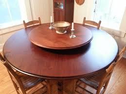 lazy susan dining table ocracoke island journal lazy susan