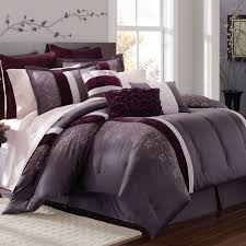 Plum Bed Set Purple Bedding Sets Plum Comforter Set King Size Duvet 800