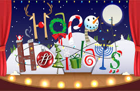 happy holidays department of education