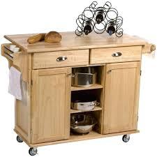 oak kitchen island cart kitchen island solid wood kitchen island cart castleton home