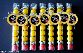 gumball party favors to school party ideas and a party favor