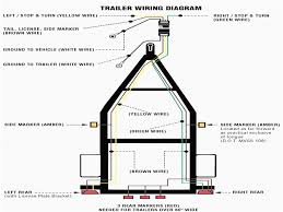 4 way trailer wiring diagram sharkawifarm com