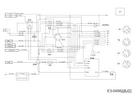 massey ferguson zero turn mf 50 22 fmz 17ai4bfp695 2010 wiring