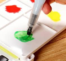 sakura petit color watercolor field sketch box set 18 color